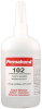 Permabond 102 General Purpose Cyanoacrylate Adhesive Clear 1 lb Bottle -- 102 1 LB BOTTLE - Image
