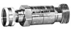 Lead Free* Dual Check Valve with Hose Connection -- LFH7C