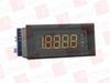 DWYER DPML-402 ( SERIES LCD DIGITAL PANEL METERS )