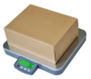 Portable Compact Shipping Scales -- HFED-CSS+400 -Image