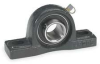 Mounted Ball Bearing,1 1/2 In Bore -- 3FCR2 - Image