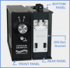 RJ45 2-Position Switch -- Model 9082