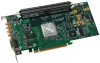 PCI Express A/D Board AD14-400 Series -- AD14-400x2-8GB-SX95T