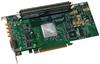 PCI Express A/D Board AD14-400 Series -- AD14-400x1-8GB-50T