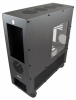 XSPC - H2 Tower Case for Water Cooling -- 70497