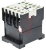CONTACTOR, MINIATURE, UP TO 10 HP AT 575/600 VAC 3-PH., 24 VDC, CTRL., 1 NO AUX -- 70007255 - Image