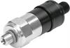 SPBA-P2R-G18-W-M12-0,25X Pressure switch -- 8000033