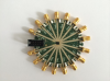 RF Switches (SPxT, DPxT), Evaluation -- BGSF1717MN26 BOARD