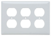 Standard Wall Plate -- SP83-LA - Image