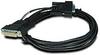 PC PGMING CABLE 330/330P/ 350 DL405 BTM PORT -- D3-DSCBL-2