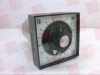 MARSH BELLOFRAM 305E-004-A-10-PX ( ELECTROMECHANICAL TIMER, SET POINT KNOB, ANALOG RESET, 120 VAC, 60 HZ, 15 SECONDS ) -Image