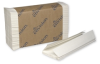 Envision® C-Fold White Paper Towels - Image