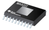 MAX222 5-V Dual RS-232 Line Driver/Receiver with +/-15 kV ESD Protection -- MAX222CDW - Image