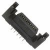 D-Shaped Connectors - Centronics -- 609-1562-ND