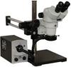 Microscope, Stereo Zoom (Binocular) -- 26800B-352-ND -- View Larger Image