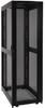 48U SmartRack Standard-Depth Rack Enclosure Cabinet - side panels not included -- SR48UBEXP