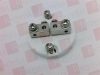 INVENSYS 50-1863 ( SINGLE ELEMENT TERMINAL BLOCK FOR USE WITH HD04, HD12 AND HD14 HEADS. ) -Image