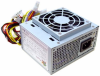 Logisys SFX / Micro-ATX 350W Computer Power Supply -- 16435