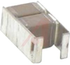 CAPACITOR; CERAMIC; CAP 22UF; TOL+-20%;SMD DOUBLE CHIP STACK; VOL-RTG 50V -- 70096692