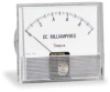 Analog Panel Meter,AC Voltage,0-150 AC V -- 1X451