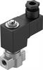 VZWD-L-M22C-M-N14-10-V-1P4-90-R1 Solenoid valve -- 1491895-Image