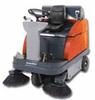 PowerBoss, Ride Sweepers® -- Apex 47
