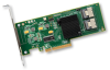 SAS Host Bus Adapter -- 9211-8i -- View Larger Image