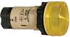Unibody LED Indicator Plastic Pilot Lights -- 3PLBR8L-024 -- View Larger Image