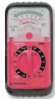 Analog Mini Multimeter -- 3016948 - Image