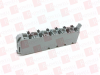 B&R X20-TB12 ( STANDARD TERMINAL BLOCK, X20, 10AMP, 230V, 2.5MM ) -Image