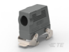 Rectangular Connector Hoods & Bases -- T1270162125-000 -Image