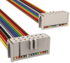 Rectangular Cable Assemblies -- M3CCK-1436R-ND -Image