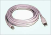 USB 2.0 Type A (M) to USB 2.0 Type B (M), 15 Feet -- 507368