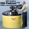 Chemtainer 385 Gallon Oil Tainer w/ Oil Level Gauge -- TC6440DC