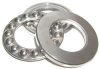 51204 Thrust Bearing 20x40x14 Thrust Bearings -- Kit7864