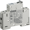 Thermal-Magnetic Circuit Breaker -- AS168XAC1 Series - Image