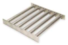 Magnetic Grate,Ceramic,12lLx16Wx1 1/2In -- 1ULU2