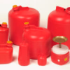 Custom Blow Molded Reservoirs and Tanks -Image
