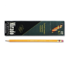 Mirado Woodcase Pencil, HB #2, Yellow Barrel, Dozen -- 2097