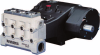 High Pressure Water Plunger Pumps -- MH60