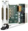 NI PXI-2512 7-Channel 10A FIU Switch Module -- 778572-12