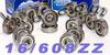 16 inline/Rollerblade Skate Bearing -- kit8033