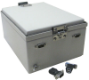 Wireless RF Shielded Test Enclosure -- JRE 0709-D - Image