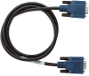 SHDE9F-DE9F-FX Flexray Cable, No Termination, 1M -- 198290-01