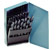 Drill Bits, Metal Index Sets -- 711300-A-C