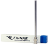Fisnar 811250SS1 Luer Lock Stainless Steel Dispensing Tip 2.5 in x 11 ga -- 811250SS1 -Image