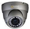Q-See QD6002D Elite Dome Camera -- QD6002D