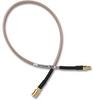 MCX Plug to SMB Plug, 0.3 m -- 188376-0R3