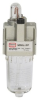 Lubricators -- MML-2P - Image