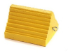 Heavy Duty Wheel Chock -- WCR